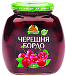 Canned Bordeaux Cherry , premium